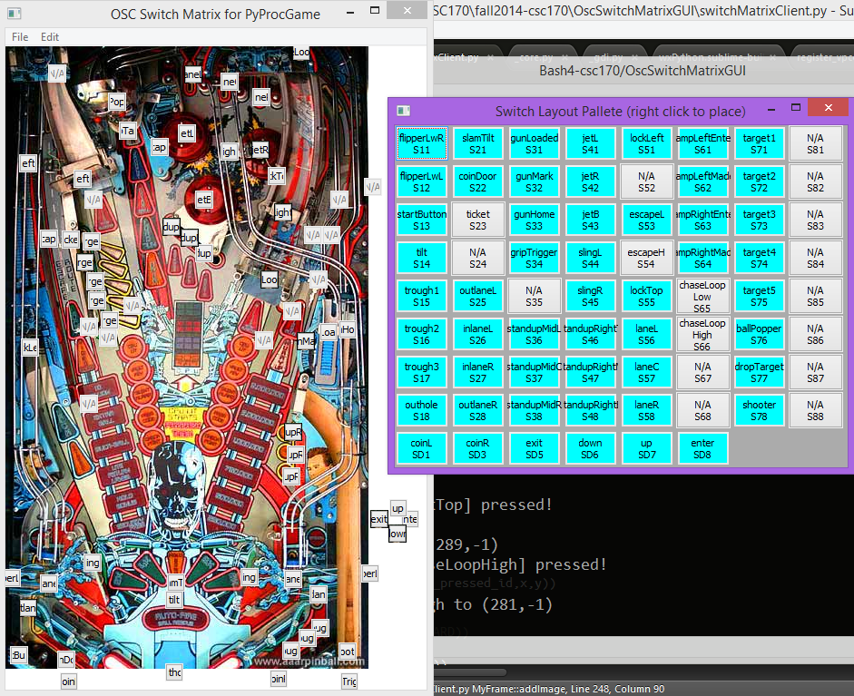Getting Started | Programming Pinball Machines with SkeletonGame and